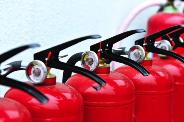 Az olcsó tűzoltó készülék hátránya