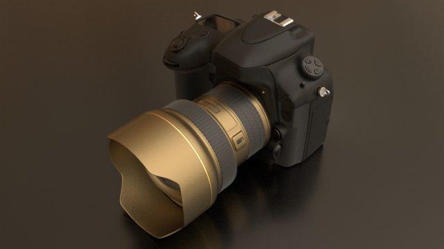 digitalis kamera