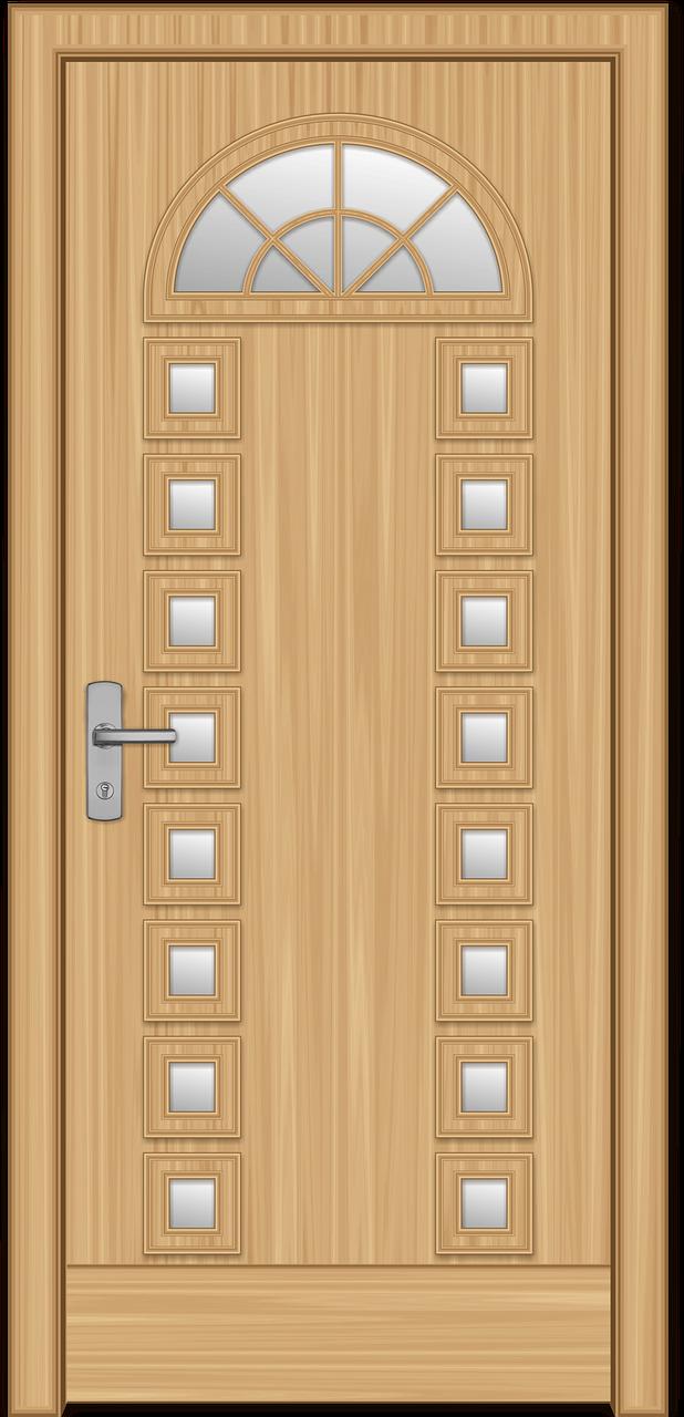 beépíthető ajtó